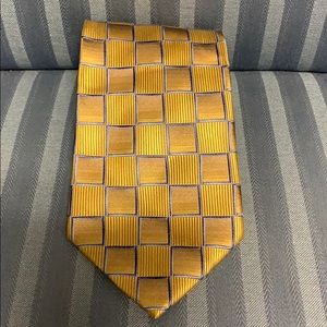 Martin Wong Screenplay Collection Neck Tie